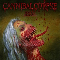 News VIDEOS CANNIBAL CORPSE: NEW VIDEO