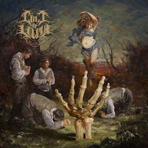 CULT-OF-LILITH-Nouvelle-video-