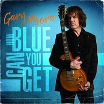 News RELEASES GARY MOORE: AN UNRELEASED ALBUM IN APRIL