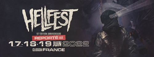 News CONCERTS HELLFEST CANCELS ITS 2021 EDITION BUT REVEALS THE DATES OF THE 2022 EDITION