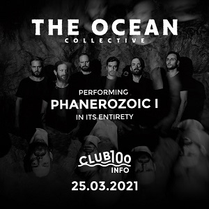News CONCERTS THE OCEAN COLLECTIVE: LIVESTREAM CONCERT ON MARCH 25