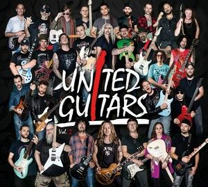 News VIDEOS UNITED GUITARS: NEW VIDEO