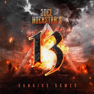 Album JOEL HOEKSTRA'S 13 Running Games