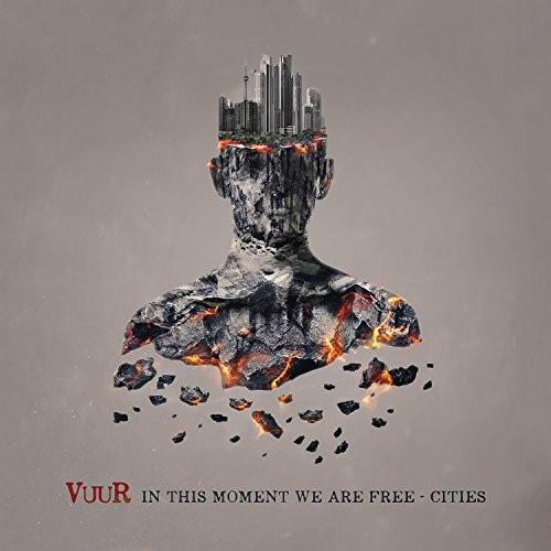 Album VUUR In This Moment - We Are Free (2017)