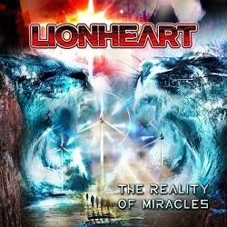 Album LIONHEART (UK) The Reality Of Miracles (2020)