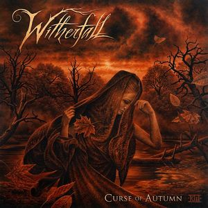 Album WITHERFALL Curse Of Autumn