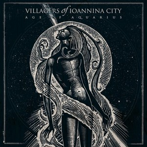 Album VILLAGERS OF IOANNINA CITY Age Of Aquarius (2020)
