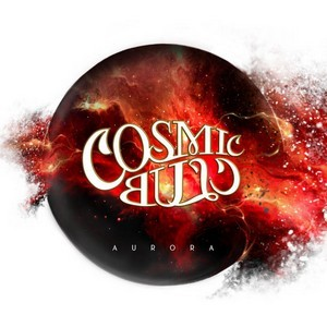 Album COSMIC CLUB Aurora (2020)