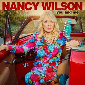 Album NANCY WILSON You And Me
