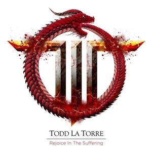 Album TODD LA TORRE Rejoice In The Suffering