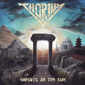 Album THORIUM Empires In The Sun