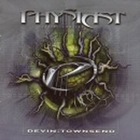 Album DEVIN TOWNSEND Physicist (2000)