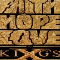 KING-S-X_Faith-Love-Hope