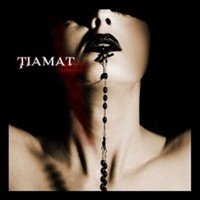 Album TIAMAT Amanethes (2008)