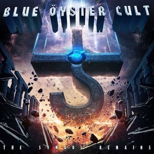 Album BLUE OYSTER CULT The Symbol Remains (2020)