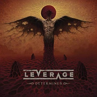 Album LEVERAGE Determinus (2019)