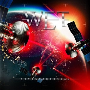 Album W.E.T. Retransmission